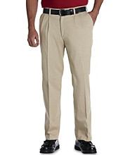 Lee® Men's Big & Tall Custom Waist Pants