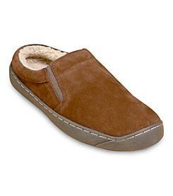 Hide-Aways by L. B. Evans Men's Big & Tall Alex Clogs