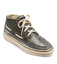 Sperry® Men's Big & Tall Bahama Suede Chukkas