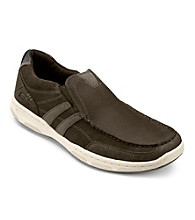 Skechers® Men's Big & Tall Larsen Slip-Ons