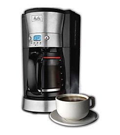 Melitta® 12-Cup Coffeemaker