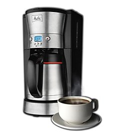 Melitta® 10-Cup Thermal Coffeemaker