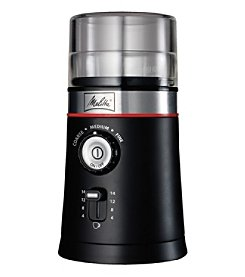Melitta® Custom Grind Coffee Grinder
