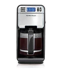Hamilton Beach® Innovations 12-Cup Digital Coffeemaker