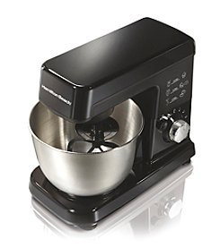 Hamilton Beach® 6-Speed Orbital Stand Mixer
