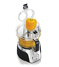 Hamilton Beach® Big Mouth® Duo 14-Cup Food Processor