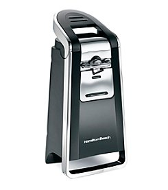 Hamilton Beach® Smooth Edge Can Opener