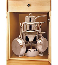 Range Kleen PanTree Under-Counter Cookware Storage System
