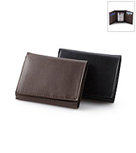 Kenneth Roberts Platinum® Men's Vellore Trifold Wallet