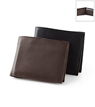 Kenneth Roberts Platinum® Men's Vellore Flipfold Wallets