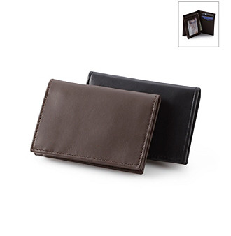 Kenneth Roberts Platinum® Men's Vellore Moneyfold Wallets