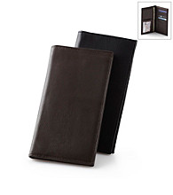 Kenneth Roberts Platinum® Men's Vellore Pocket Secretary Wallet