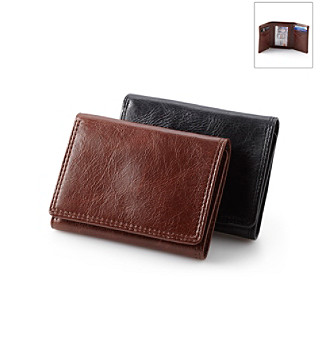 Kenneth Roberts Platinum® Men's Springwood Trifold Wallet