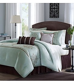 Brussel 7-pc. Comforter Set by Madison Park™
