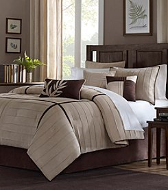 Dune 7-pc. Comforter Set by Madison Park™