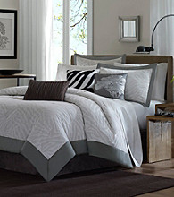 Sasha 7-pc. Comforter Set by Madison Park™