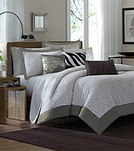 Sasha 6-pc. Duvet Set by Madison Park™