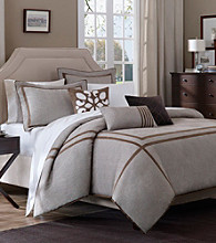Easton 6-pc. Woven Duvet Set by Madison Park™