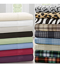 Premier Comfort Softspun All Seasons Sheet Sets