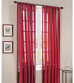 Madison Park™ Brighton Wide Stripe Draperies