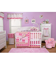 Dr. Seuss® Oh, The Places You'll Go Baby Pink Bedding Collection by Trend Lab