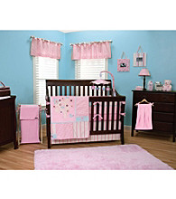 Trend Lab Brielle - 4-pc. Crib Bedding Set
