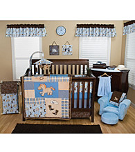 Trend Lab Cowboy Baby Crib Bedding