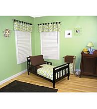 Chibi 4-pc. Toddler Bedding Set by Trend Lab