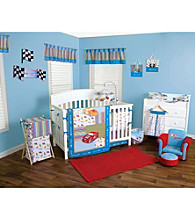Nascar® Baby Bedding Collection by Trend Lab