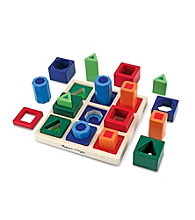 Melissa & Doug® Shape Sequence Sorting Set