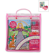 Melissa & Doug® Fashion Press