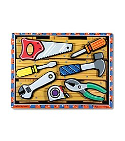 Melissa & Doug® Tools Chunky Puzzle
