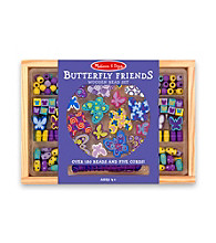 Melissa & Doug® Butterfly Friends Bead Set