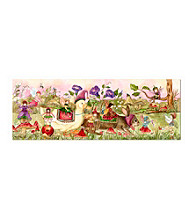 Melissa & Doug® Fairy Parade Floor Puzzle