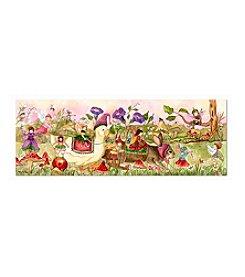 Melissa & Doug® Fairy Parade Floor Puzzle