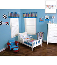 Nascar® Toddler Bedding Collection by Trend Lab