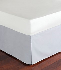 LivingQuarters Loft Box Pleat Bed Skirts