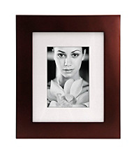Malden Manhattan Walnut Picture Frame Collection