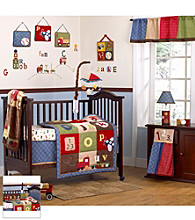 A to Z Boy Baby Bedding Collection by CoCaLo Baby®