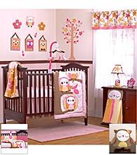In the Woods Baby Bedding Collection by CoCaLo Baby®