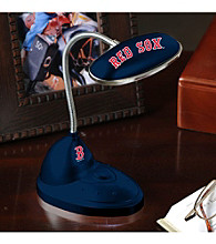 The Memory Company® Boston Red Sox LED Desk Lamp