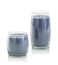 Pure Radiance™ by Yankee Candle® Denim Candle Vases