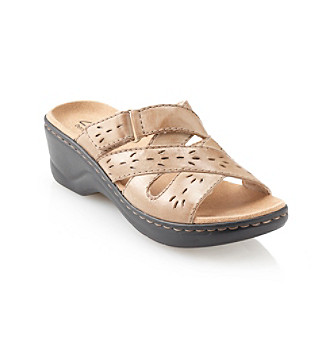 "Clarks® ""Lexi Ash"" Casual Sandal"