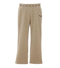 PUMA® Girls' 2T-16 Yoga Pants