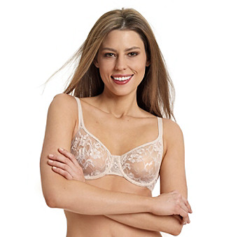 1ee732ff67 ... UPC 016486007907 product image for DKNY® Signature Lace Underwire Bra  ...