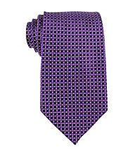 Kenneth Roberts Platinum® Men's Natte Neck Tie