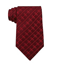 Kenneth Cole REACTION® Men's Alclaeus and Sanguinaccio Neck Tie