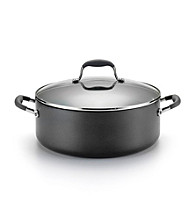 Anolon® Advanced 7.5-qt. Covered Wide Stockpot