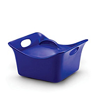 Rachael Ray® Stoneware 3.5 Qt. Covered Square Casserole