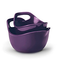 Rachael Ray® Stoneware 2-pc. Mixing Bowl Set